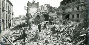 Il terremoto del 1908 a Reggio e Messina