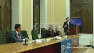 Reggio e Messina unite nell'area integrata dello Stretto