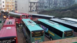 Sibari-Roma, Trenitalia dice no al Frecciargento ma ha già investito sui bus