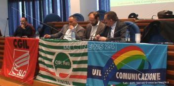 Call center in Calabria, persi 900 posti di lavoro negli ultimi sei mesi