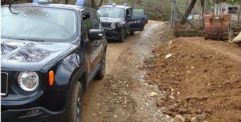 Abusi edilizi, denunciato un imprenditore agricolo a San Vito Ionio