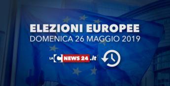 Le Elezioni europee su LaCNews24