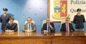 Reggio, Maurizio Vallone si insedia alla guida della Questura