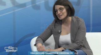 Anna Pittelli a Filo diretto