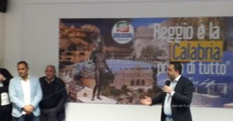 Reggio Calabria, Cannizzaro