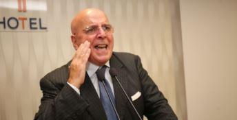 Regione, il presidente Oliverio