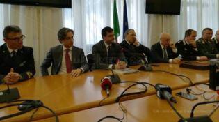Il sottosegretario Sibilia: «Un plotone di tecnici contro la corruzione»