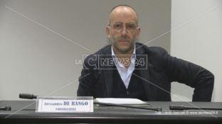 Elezioni a Rende, De Rango abbandona Principe: frattura nell'area riformista