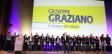Elezioni a Corigliano Rossano, Giuseppe Graziano scende in campo