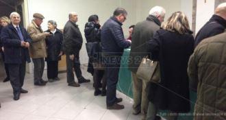 Corigliano-Rossano, Pd euforico per le primarie: «Alle comunali con un'Alleanza democratica»