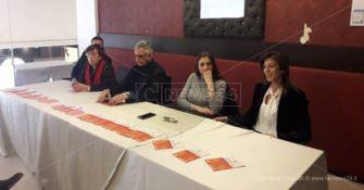 Primarie Pd, la deputata Ascani a Reggio: «Porte chiuse a scissionisti e 5s»