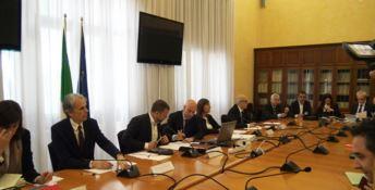 Ecomafie, Sos della Commissione sulla Calabria: «Situazione drammatica»