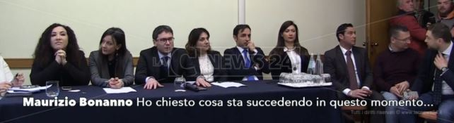 Vibo, Stefano Luciano diffida LaC News24. Motta: «Non ci faremo intimidire»