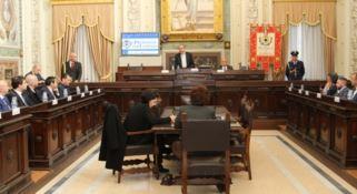 Cosenza, s'insedia il nuovo consiglio provinciale