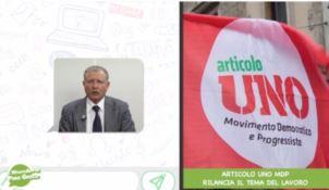 Calabria e lavoro, il Whatsapp di Pino Greco