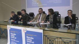Rapporto tra Rende e l'Unical: dibattito tra gli aspiranti rettori