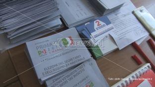 Primarie Pd, ecco i dati per la provincia di Cosenza
