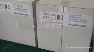 Primarie Pd, anche in Calabria vittoria schiacciante di Nicola Zingaretti