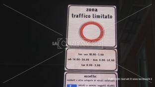 Cosenza, Bianca Rende: «Il Comune incassa sulla pelle degli automobilisti»