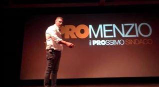 Elezioni a Corigliano-Rossano, Promenzio si presenta alla città