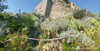 Cadavere decapitato a Simeri, oggi l'autopsia sul corpo