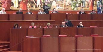 Consiglio regionale, fusione ospedali Catanzaro: c'è la legge