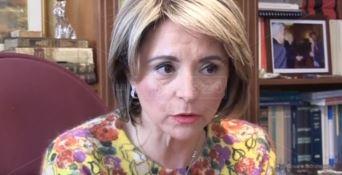 Vibo Valentia, s'insedia la sindaca Maria Limardo