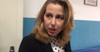 Il ministro all'ospedale di Locri, la perplessità del sindaco