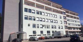 Ospedale di Serra San Bruno