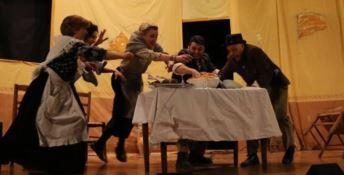 A Morano Calabro l'ultimo appuntamento della stagione teatrale