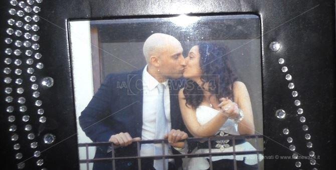 Marco Provenza e Tina Adamo