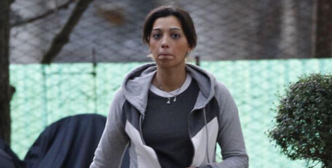 Erika De Nardo (Ansa)