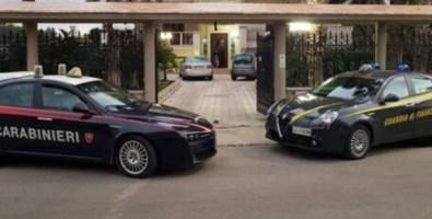 Traffico di droga in Sicilia, tre arresti. Sarebbero legati a Messina Denaro