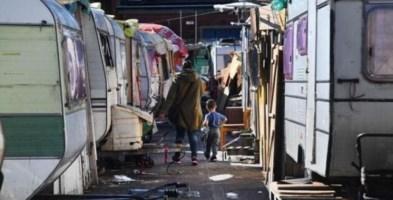 Bimba di cinque mesi muore in un campo Rom, indagini in corso