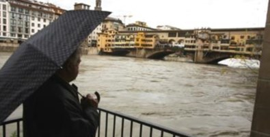 Una piena dell'Arno- Repertorio