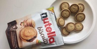 I nuovi Nutella biscuits vanno a ruba. E i bagarini ne approfittano: 8 euro a confezione