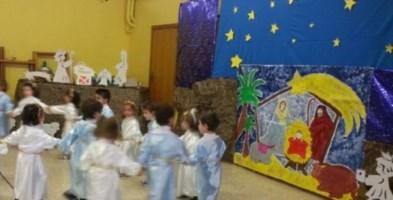 Recita di Natale vietata all'asilo, le maestre: «Offende i non cattolici»