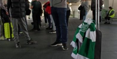 Notte di tensioni dopo Lazio-Celtic: un tifoso accoltellato e 12 ultrà arrestati