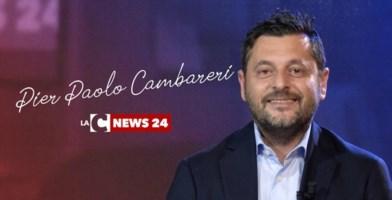 Pier Paolo Cambareri