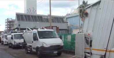 Nimby - Not in my back yard: a Rende iniziativa sul ciclo dei rifiuti