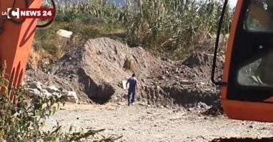 In Calabria la nuova terra dei fuochi? A Gizzeria torna la paura: «Vogliamo la verità»
