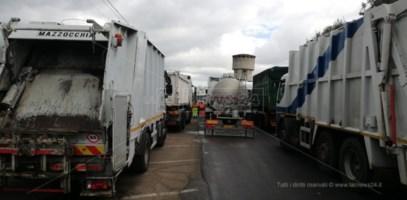 Rifiuti, crisi senza fine: termovalorizzatore bloccato a Gioia Tauro