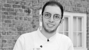 Un calabrese tra i migliori giovani chef del Regno Unito