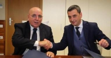 Regionali, il presidente dell'Epna scarica Oliverio e abbraccia Fdi