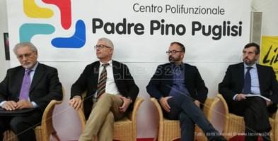 Beni confiscati, il ministro Fioramonti incontra gli studenti a Polistena