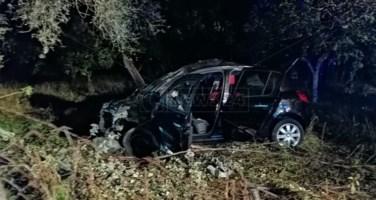 Drammatico incidente stradale nel Vibonese, un morto e un ferito