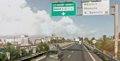 Incidenti: «Il raccordo di Reggio tra le strade più pericolose d'Italia»