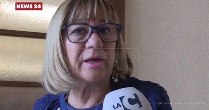 Adriana Teti