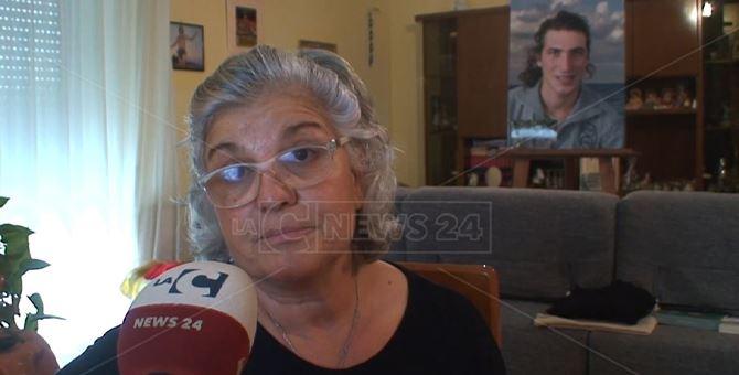 Mariangela Fraietta