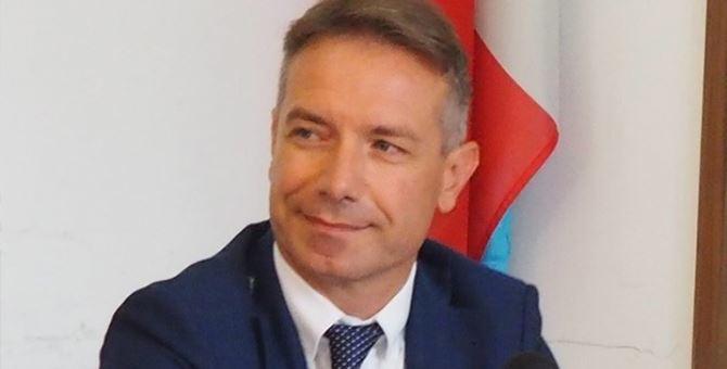 Camillo Falvo nuovo procuratore di Vibo